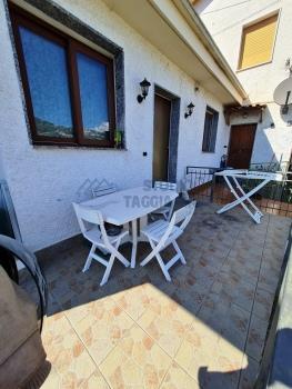 Immagine di Semindipendente Porzione di casa In Vendita Camporosso (IM)  non disponibile