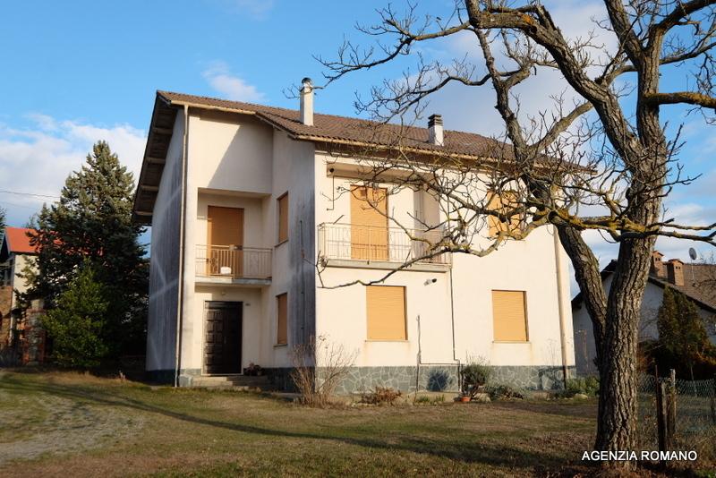 Indipendente - Villa a Ponzone