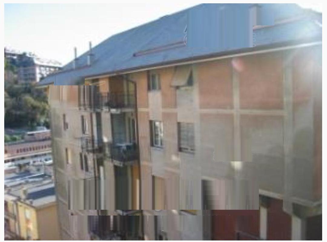 Appartamento - Attico a Marassi, Genova