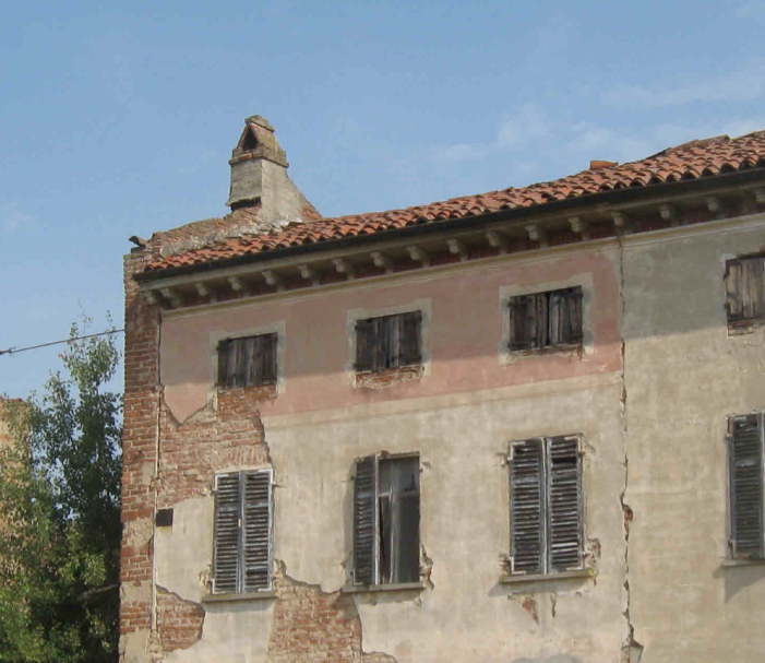 Casa Indipendente in discrete condizioni in vendita Rif. 9605490