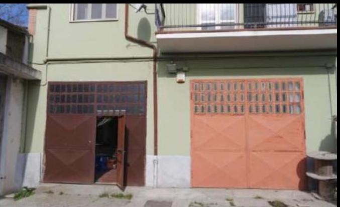 Capannone / Fondo - Magazzino a Acqui Terme Rif. 9656328