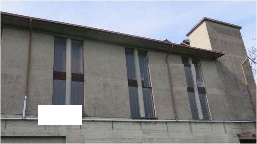 Locale commerciale a Conzano Rif. 9612326