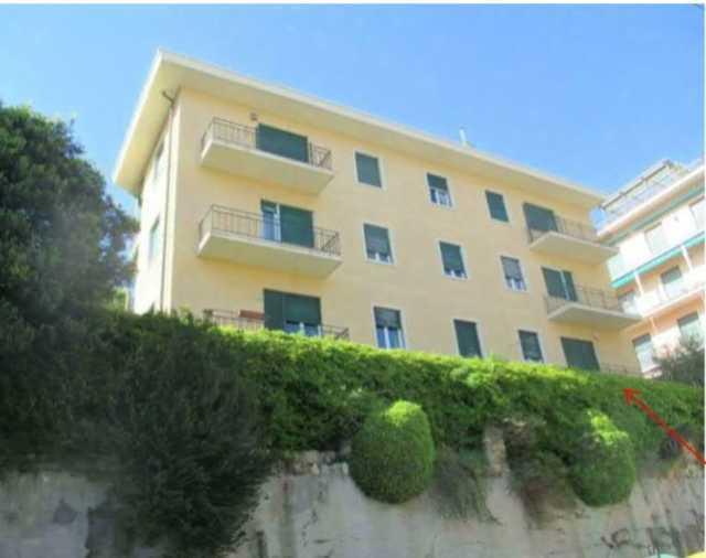 Appartamento a Albaro, Genova