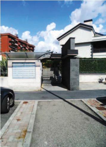 Villetta a schiera in buone condizioni in vendita Rif. 11156586