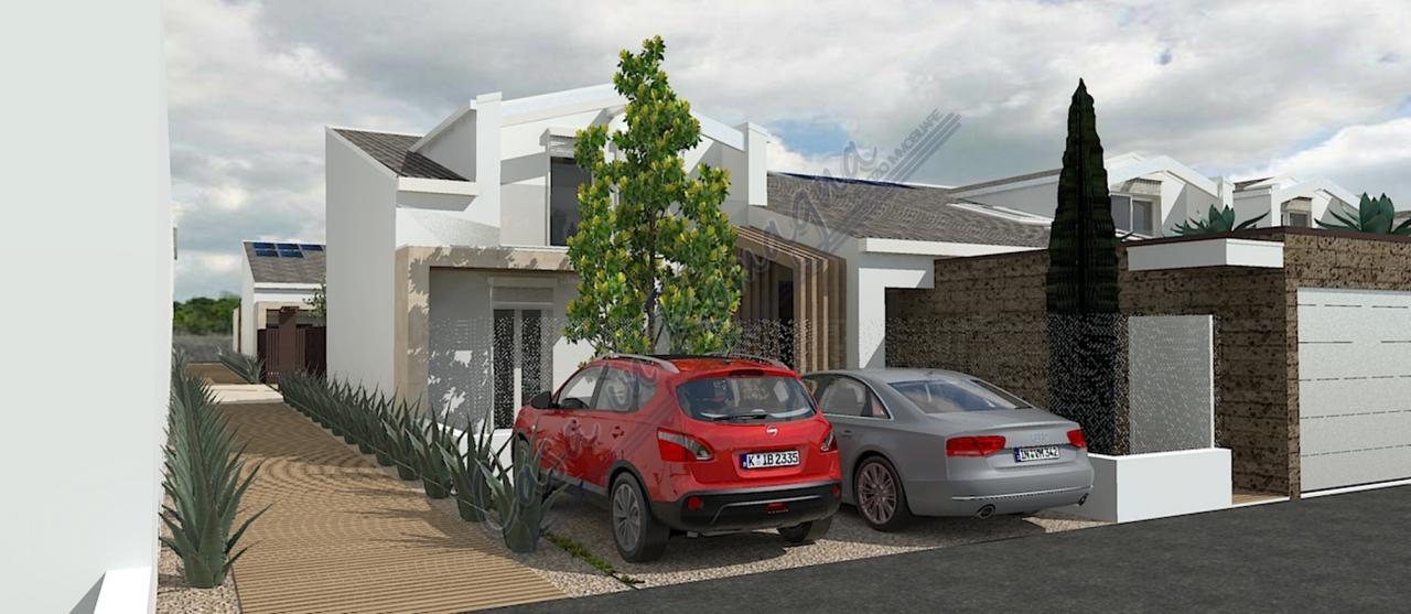 Porzione di casa in vendita Rif. 10244798