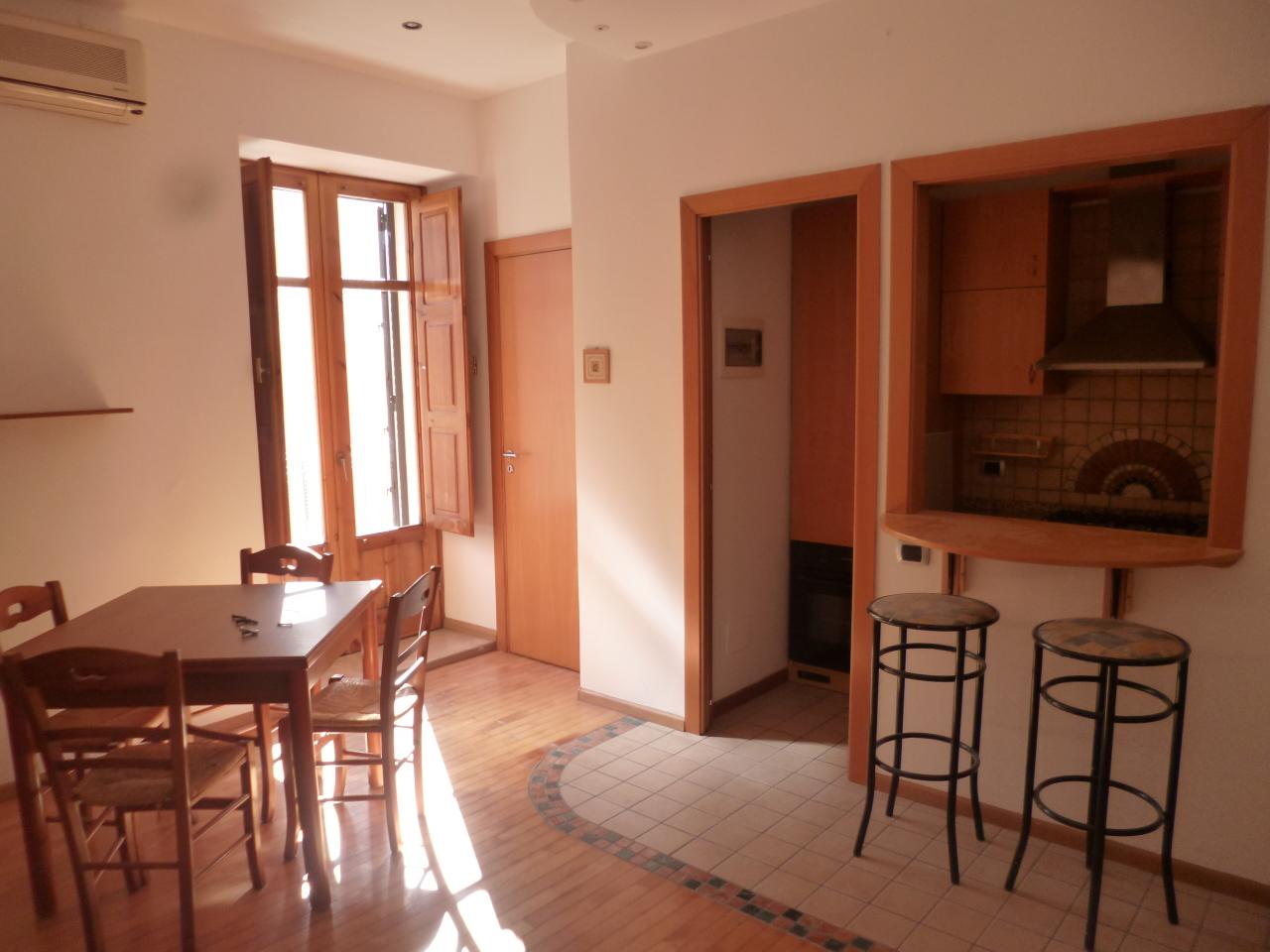 Appartamento - Bilocale a Centro città, Ragusa