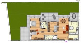 Appartamento, Rovigo  -  Centro città