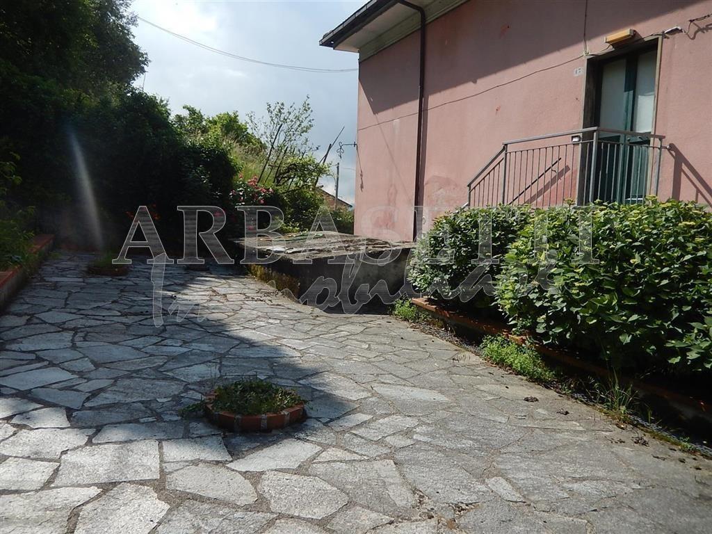 Appartamento in buone condizioni in vendita Rif. 6137582