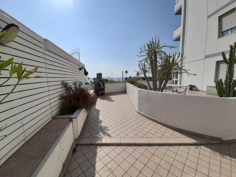 Appartamento - Bilocale a Sanremo