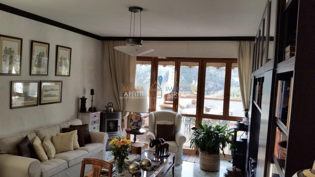 Appartamento - Attico a Carrara