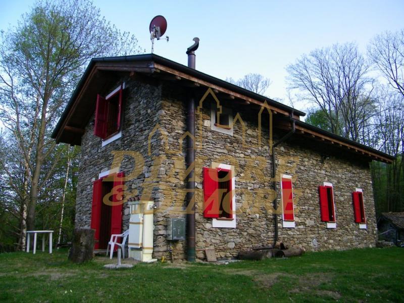 Casa Indipendente ristrutturato in vendita Rif. 4168994