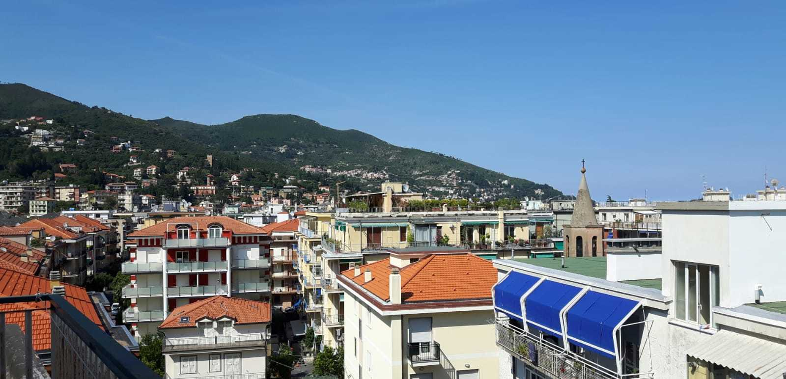 Attico Via San Pancrazio 5A313