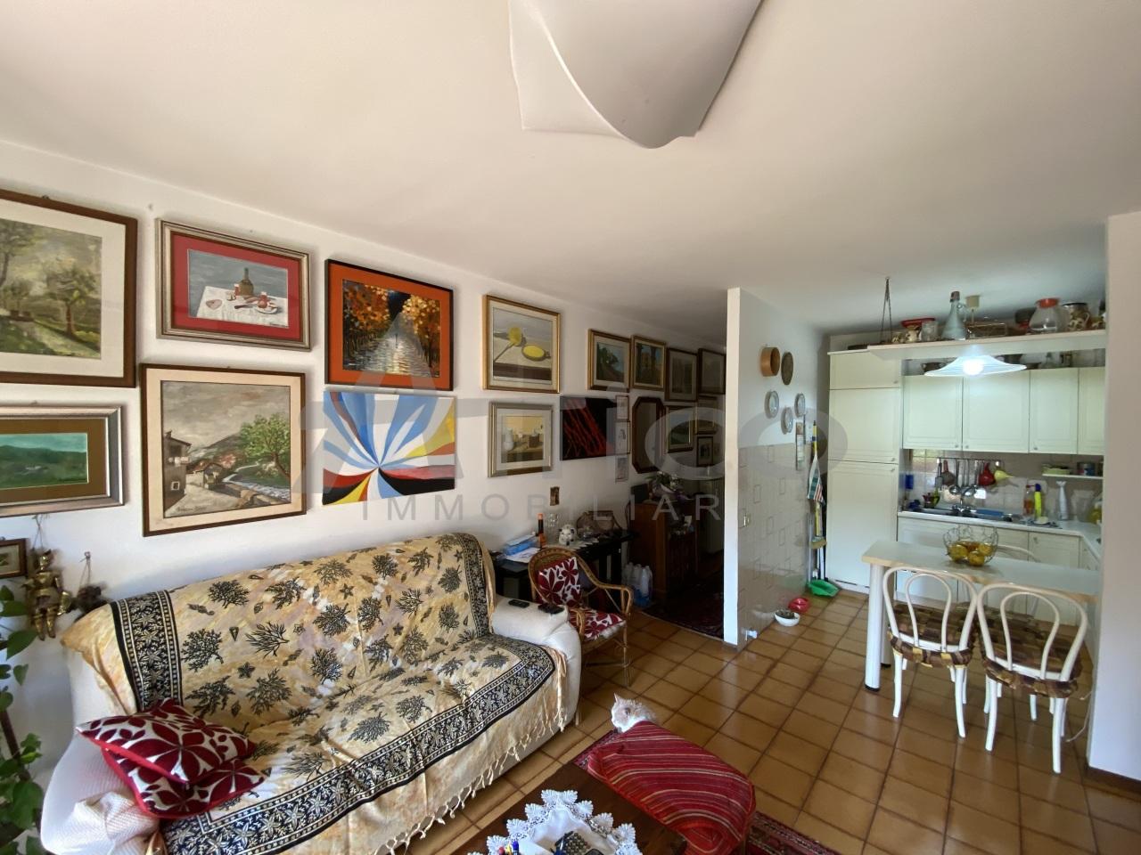 Appartamento in vendita a Polesella, 4 locali, prezzo € 41.000 | PortaleAgenzieImmobiliari.it