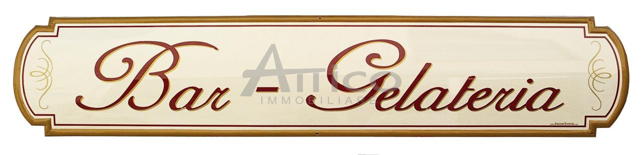 Bar Gelateria a Centro città, Rovigo