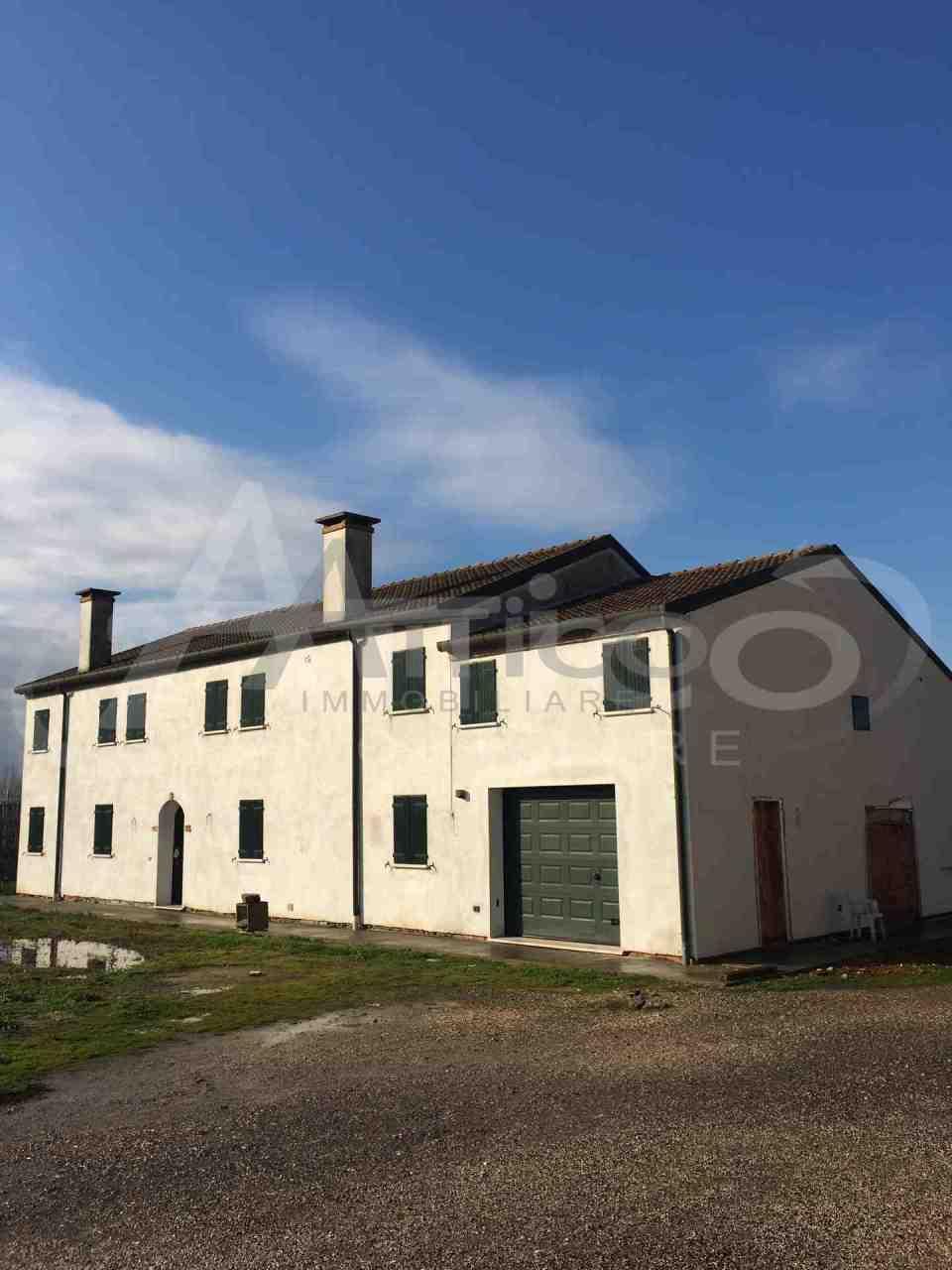 Casa Indipendente in ottime condizioni in vendita Rif. 4169638