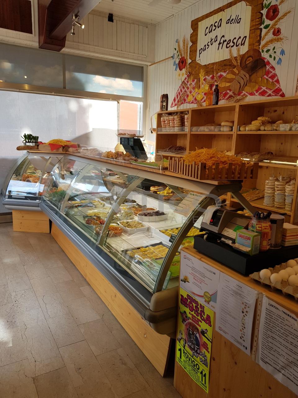 Gastronomia a Centro città, Rovigo Rif. 9917879