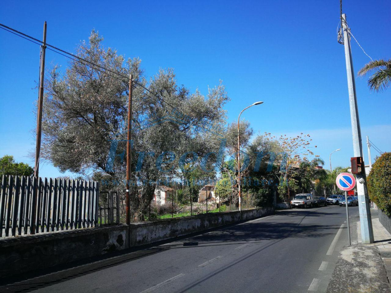 Agricolo - Prato a Centro, Tremestieri Etneo Rif. 4140597