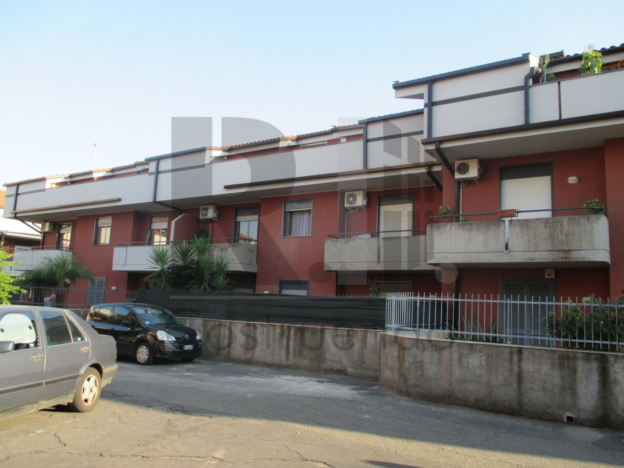 Appartamento - Attico a Via della regione, San Giovanni la Punta