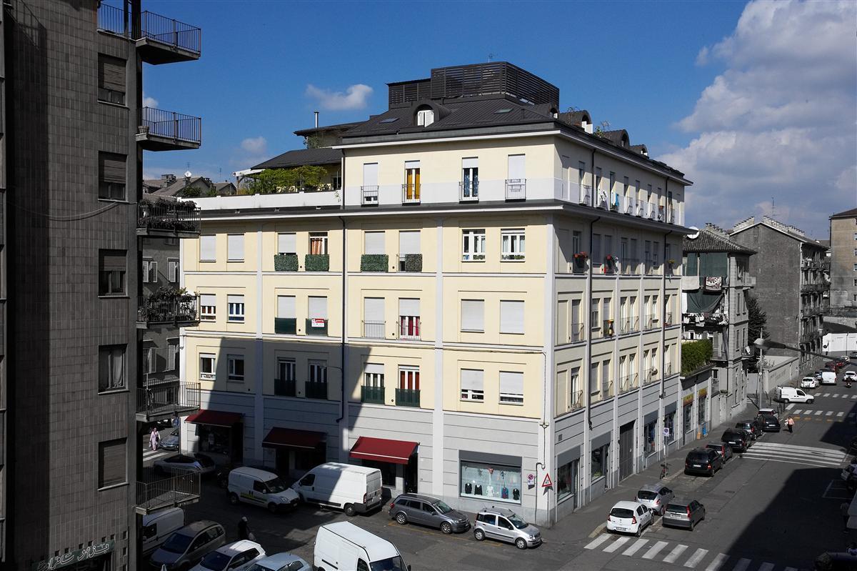 Torino, pressi Porta Palazzo. Affittasi monolocale arredato