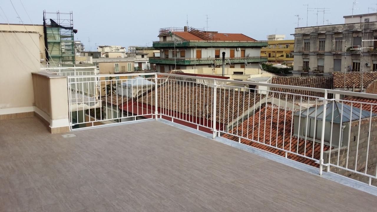 Appartamento - Attico a Corso Italia, Catania