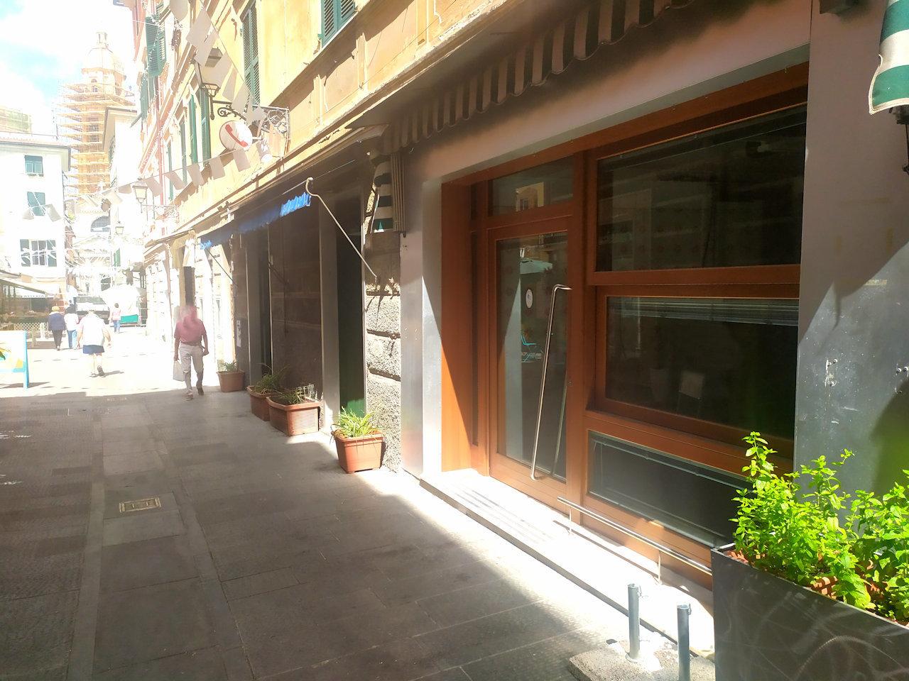 Negozio / Locale in affitto a Rapallo, 1 locali, prezzo € 1.700   PortaleAgenzieImmobiliari.it