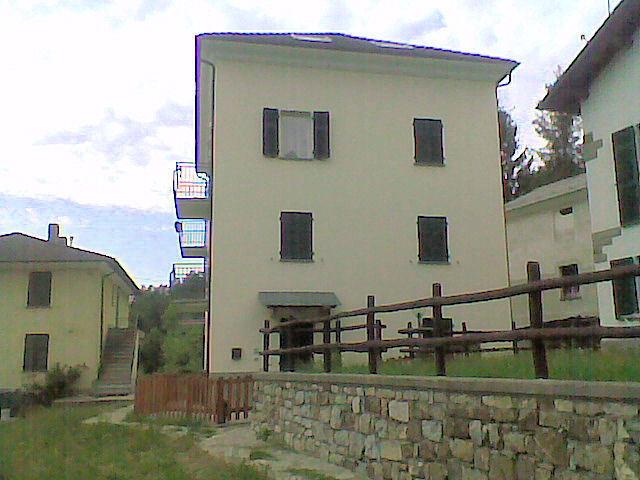 Appartamento a Santo Stefano d'Aveto