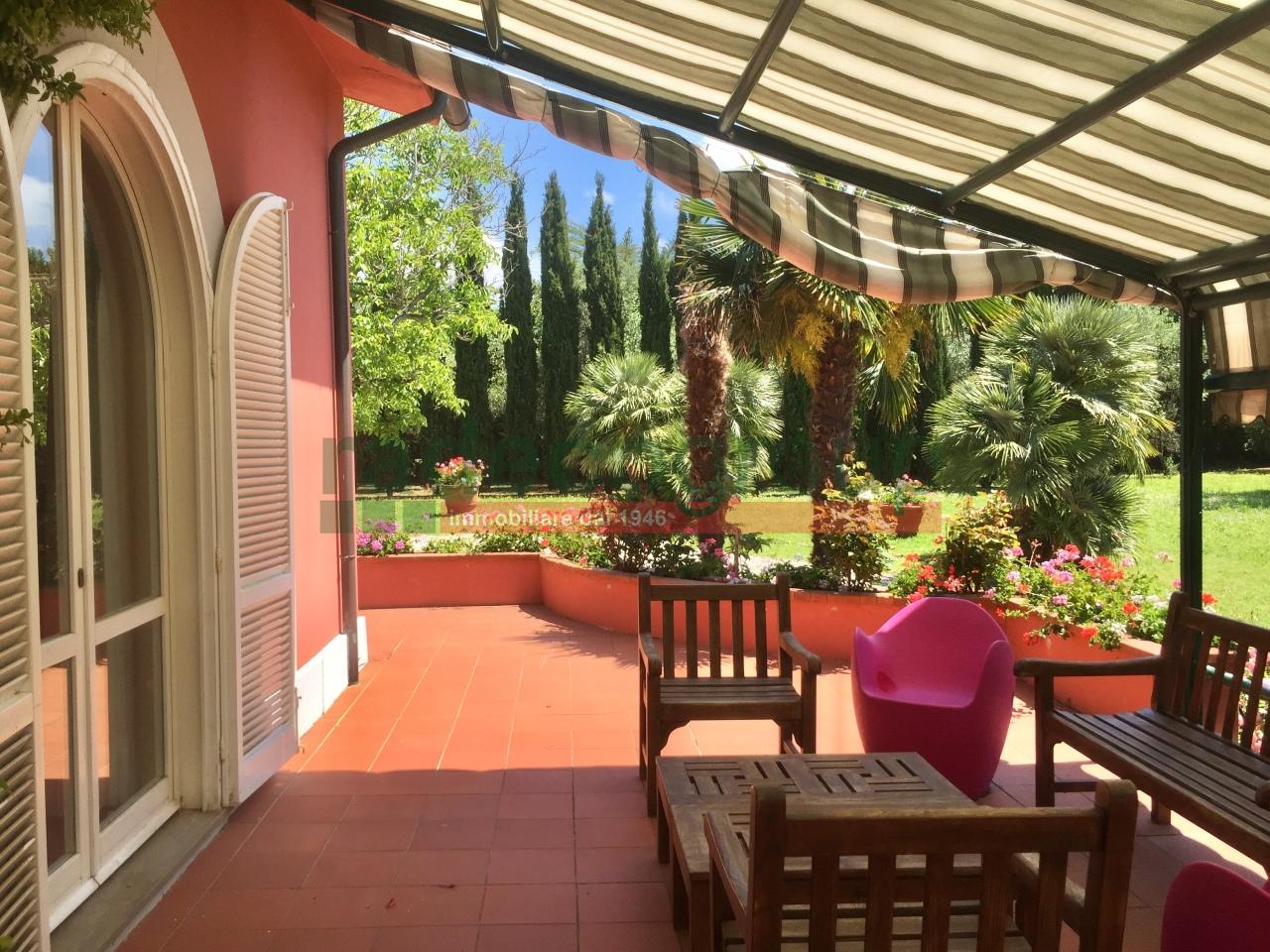 Villa in ottime condizioni in vendita Rif. 10306508