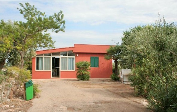 Casa Indipendente in discrete condizioni in vendita Rif. 4494179