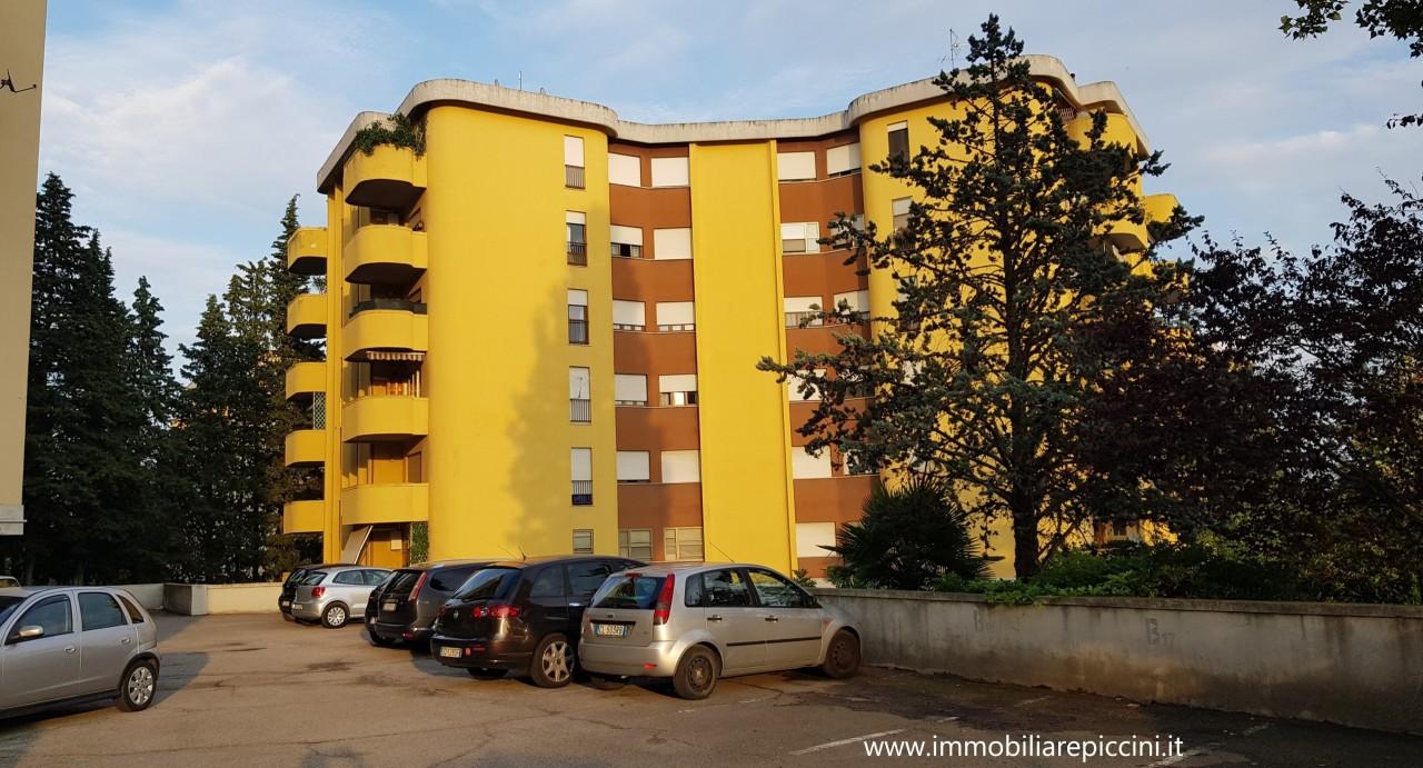 Appartamento in vendita a Corciano, 5 locali, prezzo € 118.000 | PortaleAgenzieImmobiliari.it