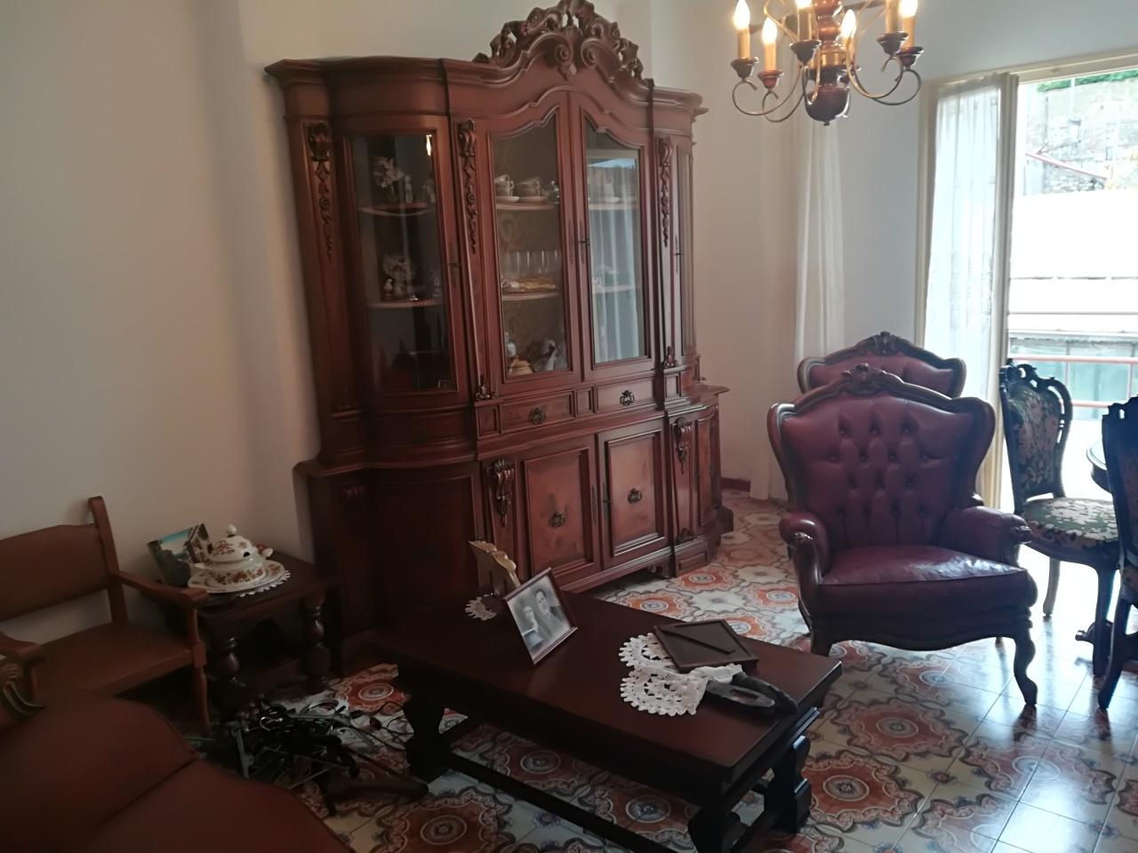 Villetta a schiera in buone condizioni arredato in vendita Rif. 6051113