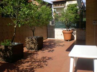 Appartamento, Roma