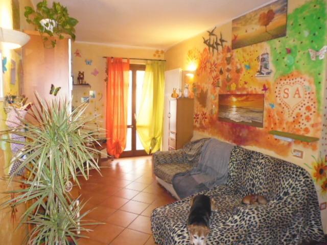 Appartamento in ottime condizioni in vendita Rif. 9707332