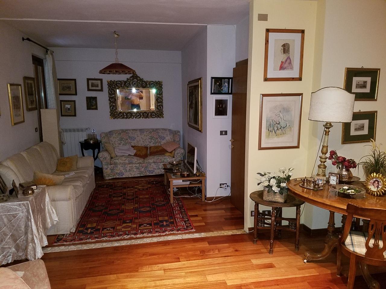 Appartamento in vendita Rif. 8028569