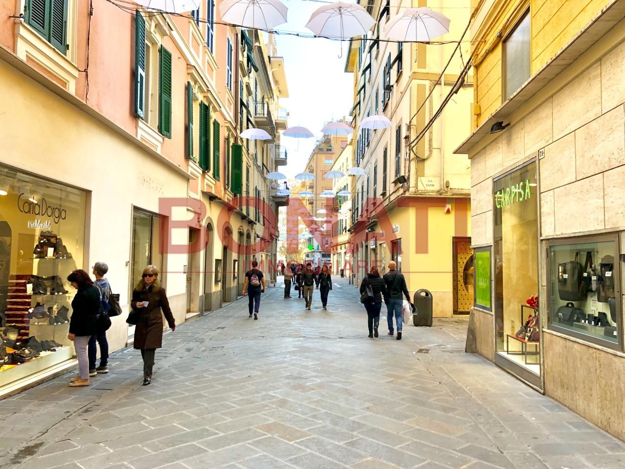 Abbigliamento a Centro , La Spezia