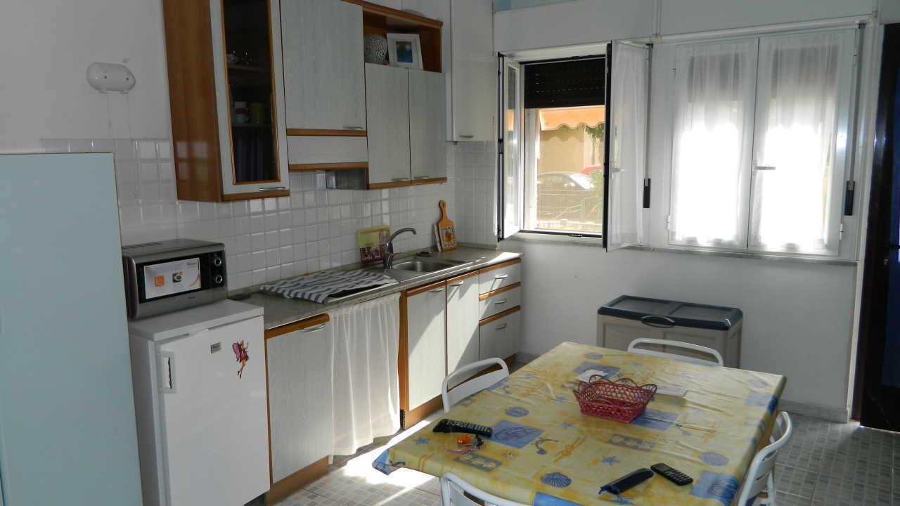 Appartamento in ottime condizioni in vendita Rif. 9191350
