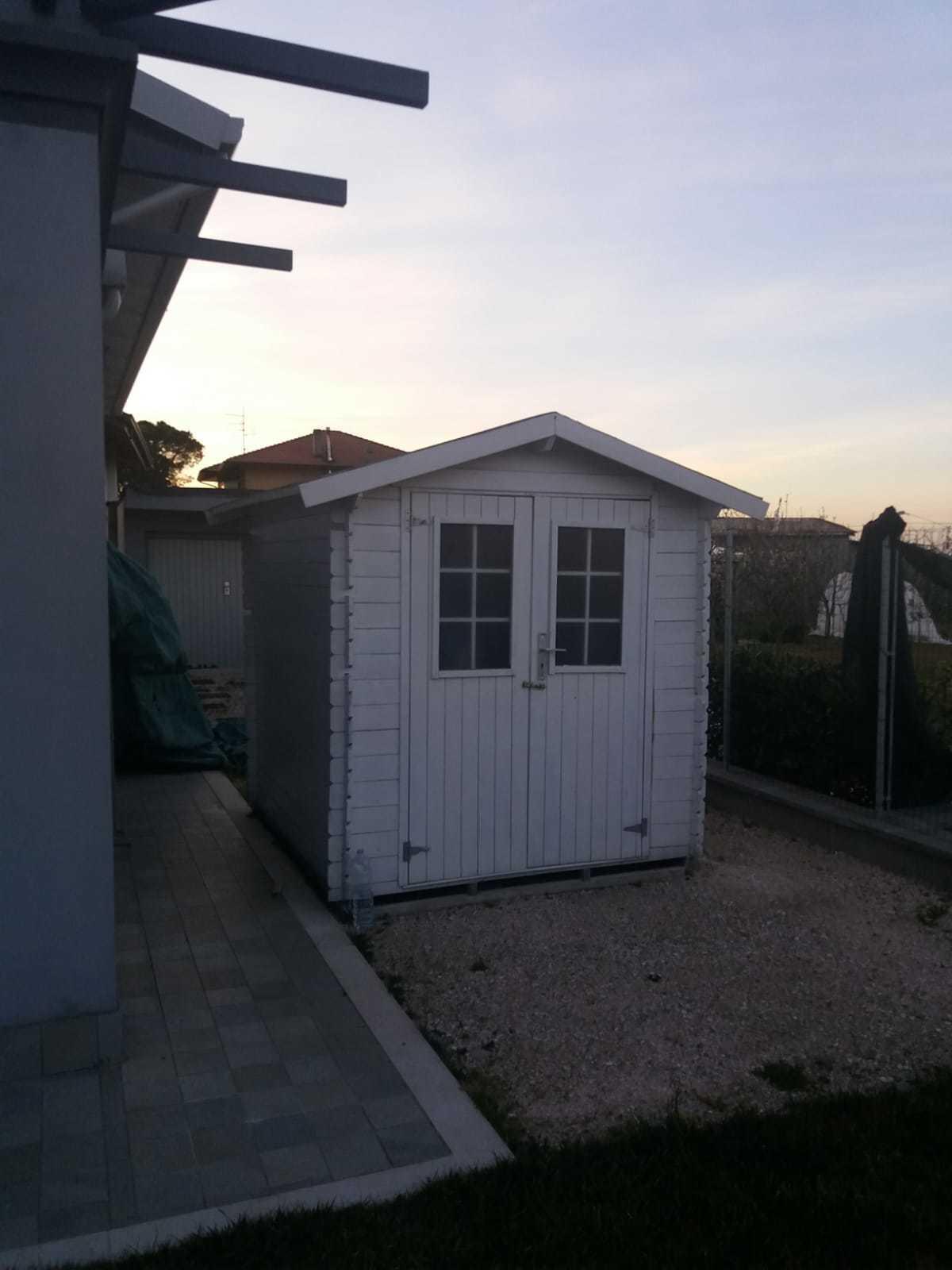 Indipendente Villa Bellaria-Igea Marina casa-166