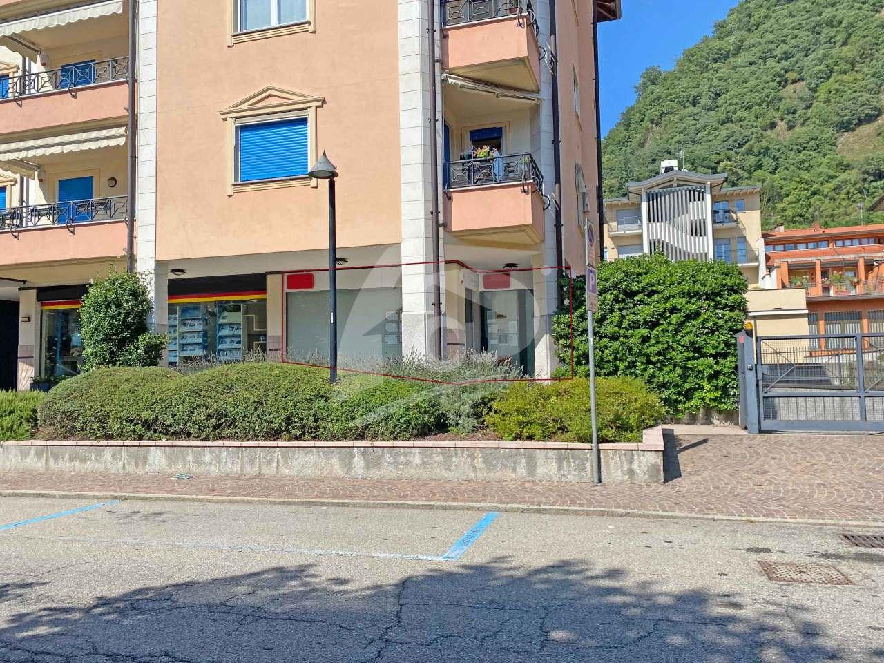 Negozio / Locale in vendita a Laveno-Mombello, 1 locali, prezzo € 280.000   PortaleAgenzieImmobiliari.it