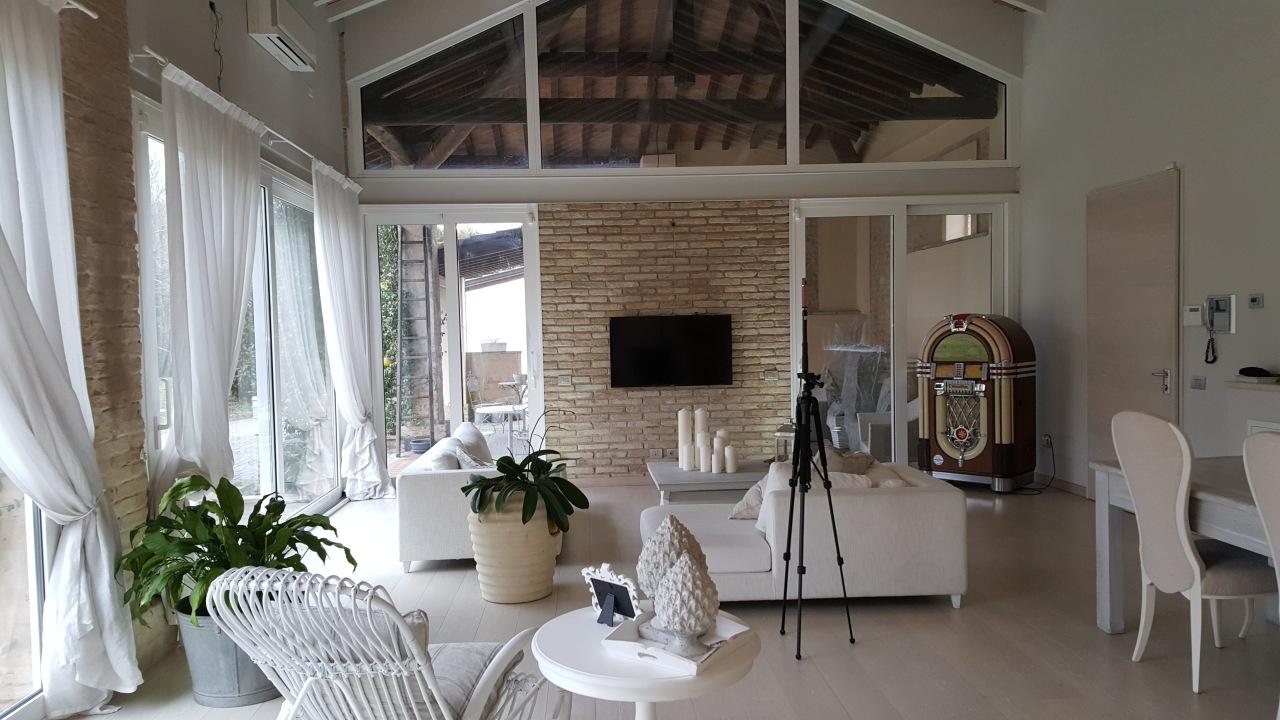 Porzione di casa arredato in vendita Rif. 12127549