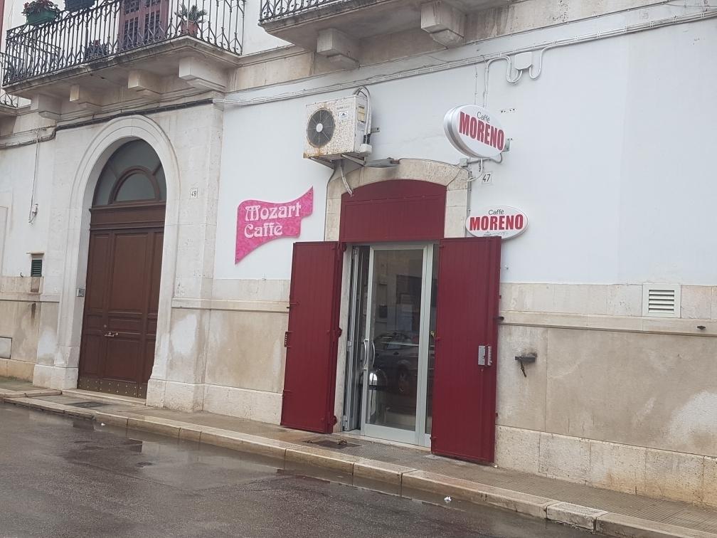 Bar a Giovinazzo Rif. 10380942
