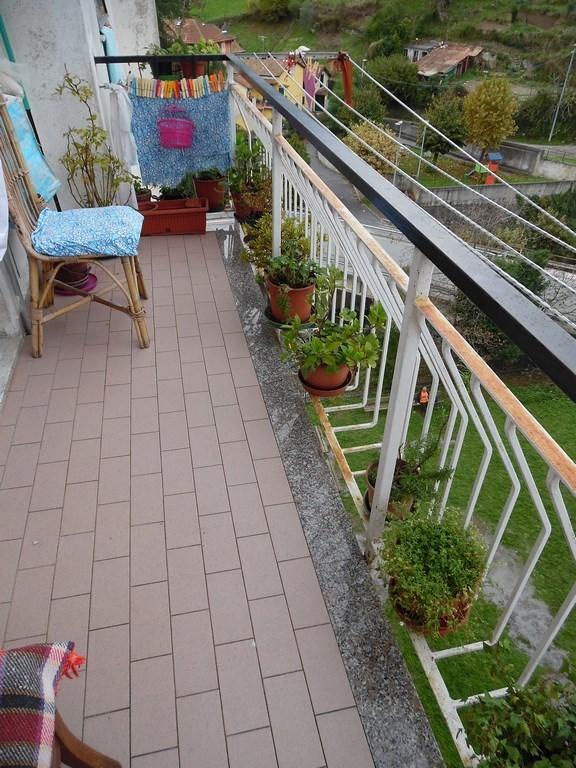 Appartamento in Vendita a Campomorone, 65'000€, 85 m²