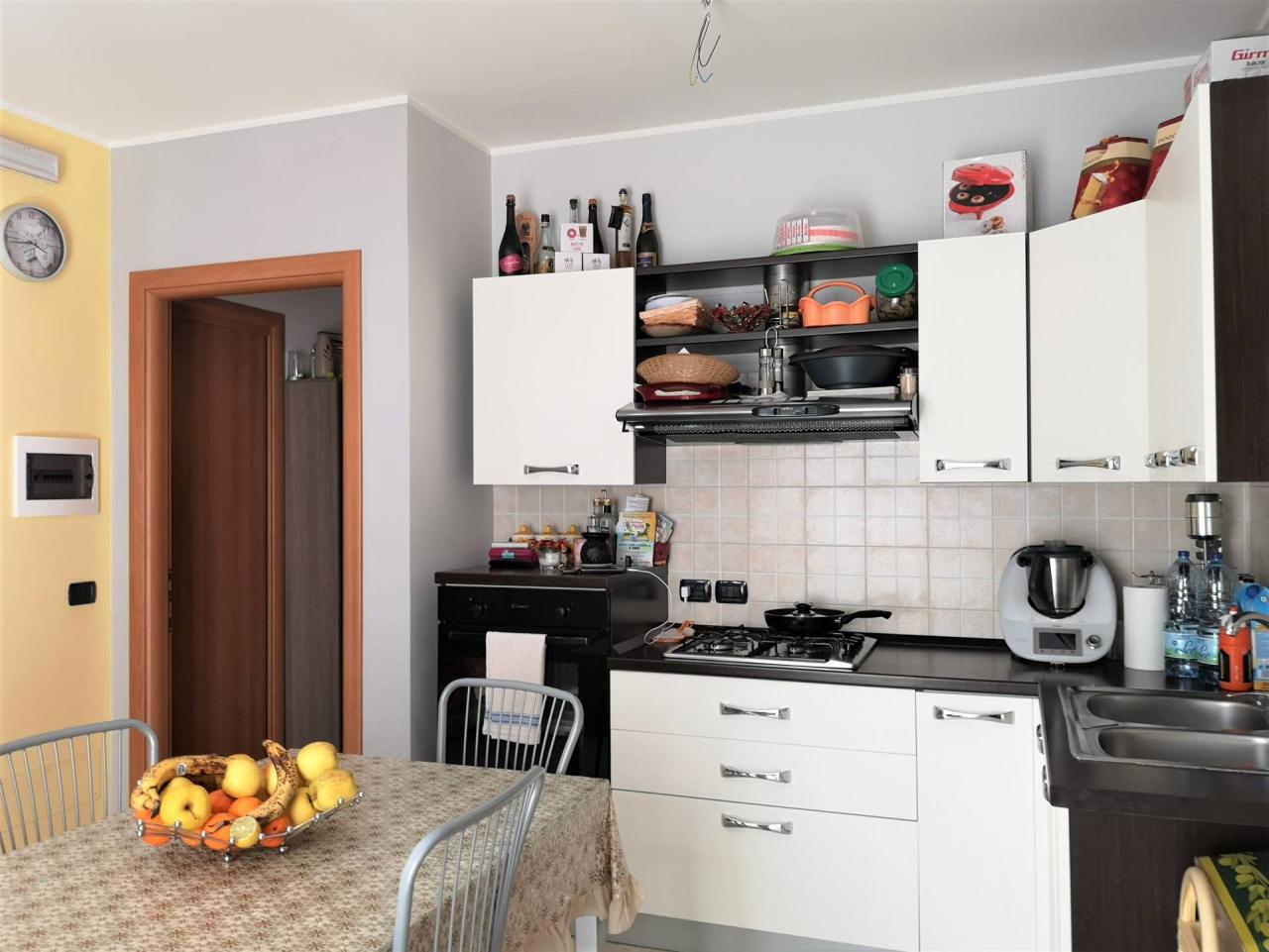 Appartamento in vendita a Montepaone, 3 locali, prezzo € 85.000 | PortaleAgenzieImmobiliari.it
