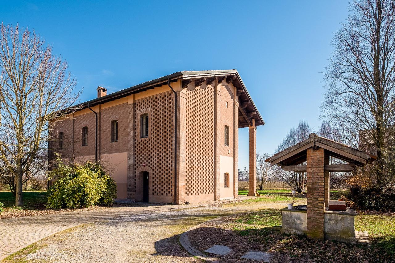 villa indipendente Bentivoglio
