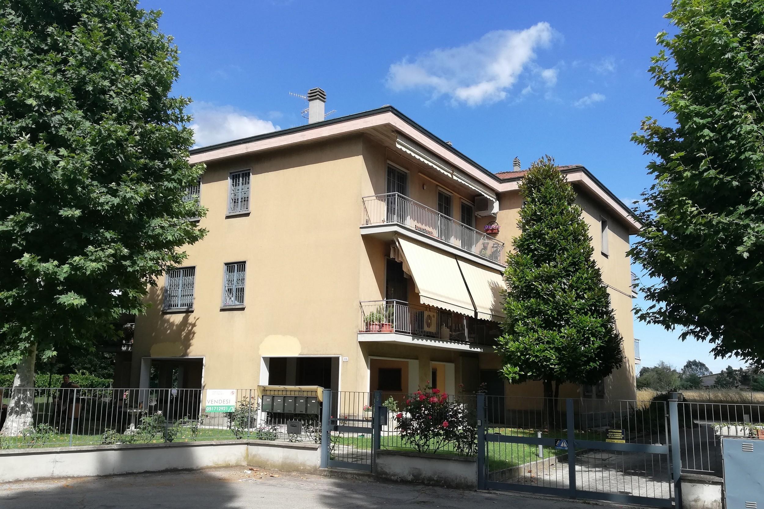 appartamento in condominio Granarolo dell'Emilia