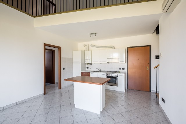Vendita appartamento in condominio, San Pietro in Casale