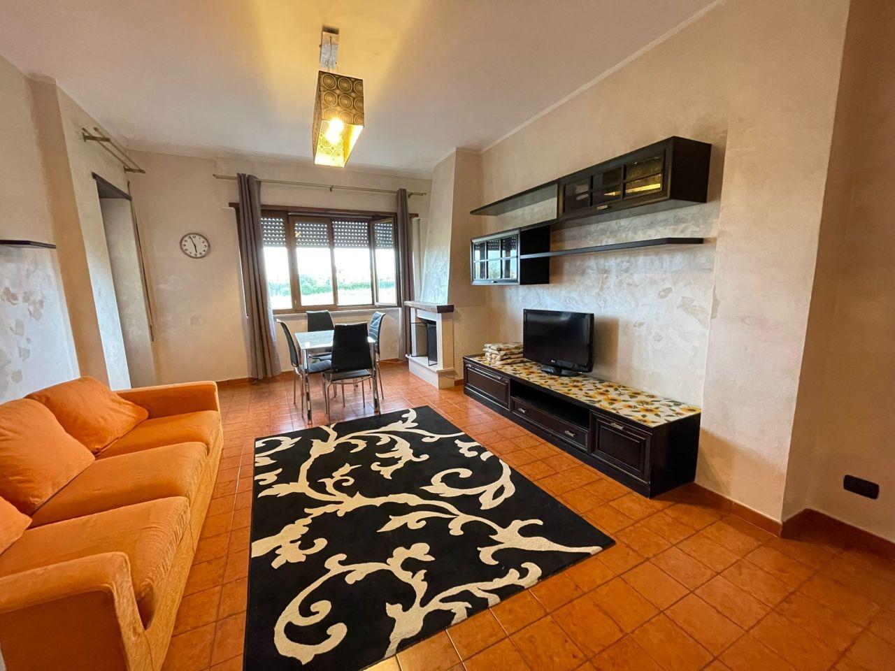 Appartamento in vendita a Fiano Romano, 7 locali, prezzo € 165.000   PortaleAgenzieImmobiliari.it
