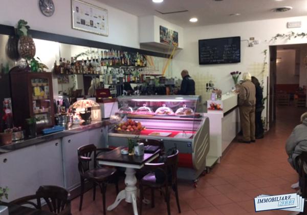 Vendita Bar Bologna Centro Storico