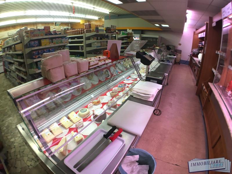 Vendita attività commerciali - alimentari San Lazzaro di Savena
