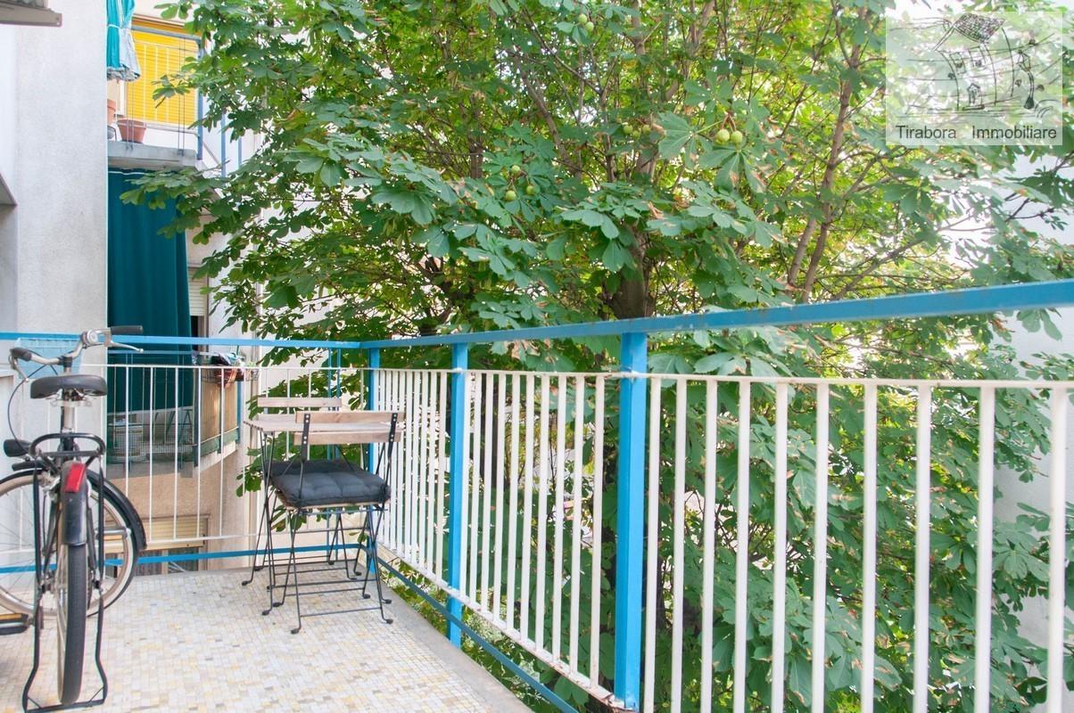 Appartamento - Bilocale a Trieste