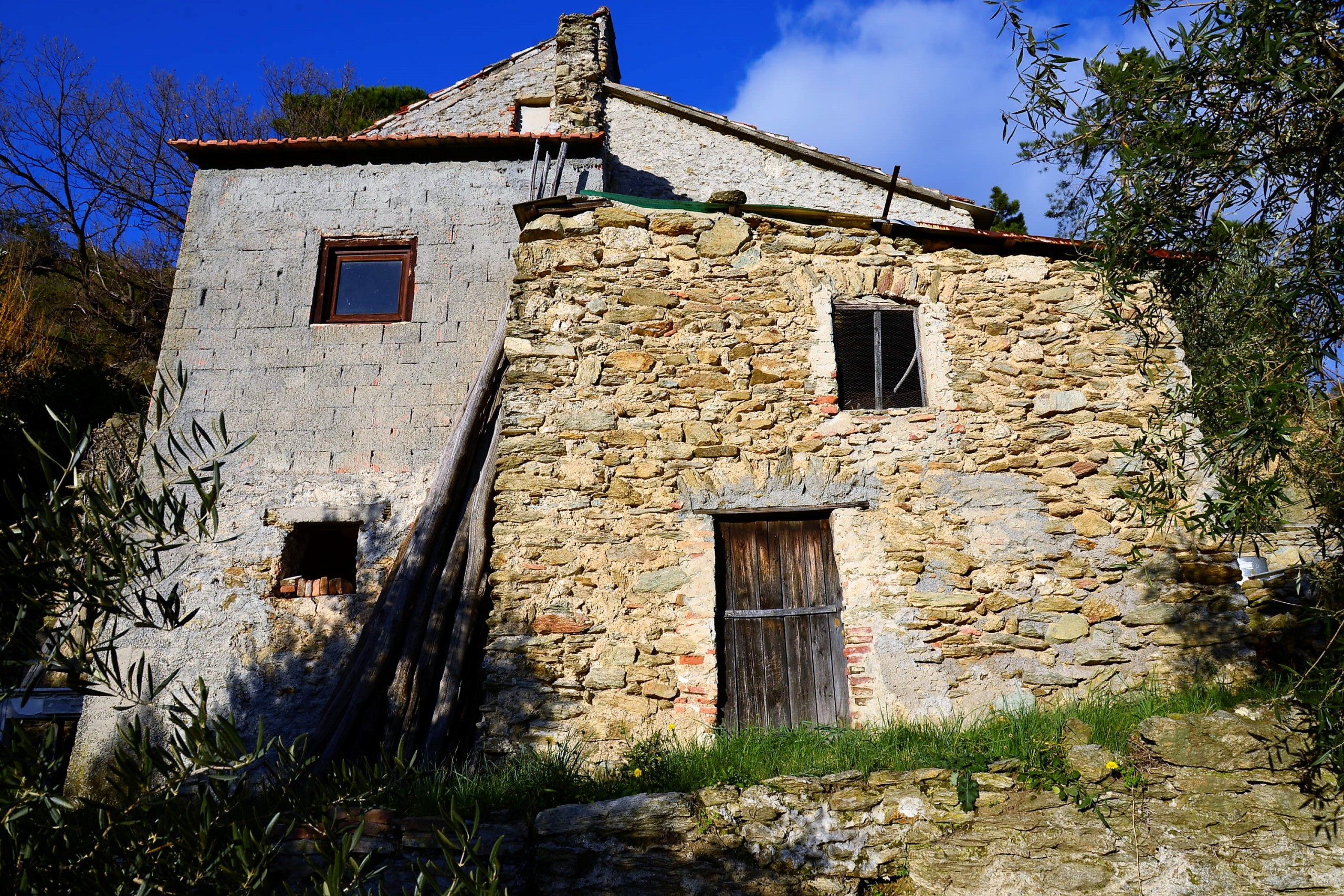 Rustico - Sant'ermete, Vado Ligure