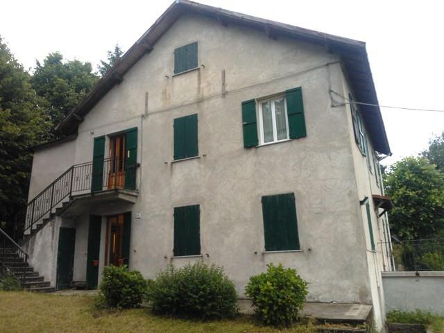 Appartamento - Appartamento con giardino a Sassello